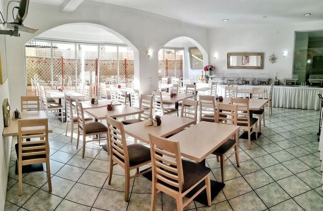 Thalia Deco City & Beach Hotel - Hersonissos - Buffet