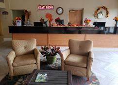 Chateau Resort & Conference Center - Tannersville - Lobby