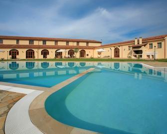 Hotel Sport Village - Iglesias - Building
