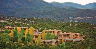 Four Seasons Resort Rancho Encantado Santa Fe - Santa Fe - Toà nhà