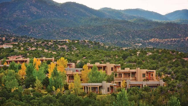 Four Seasons Resort Rancho Encantado Santa Fe - Santa Fe - Building