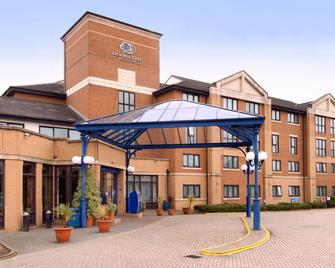 DoubleTree by Hilton Coventry - Coventry - Edificio