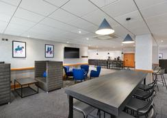 DoubleTree by Hilton Coventry - Coventry - Lounge