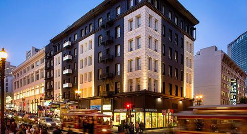 聯合廣場酒店 - 舊金山 - 景點