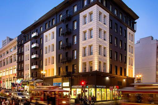 Hotel Union Square - Σαν Φρανσίσκο - Αξιοθέατα