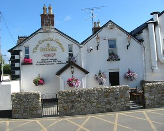 The Coach House - Roundwood - Building
