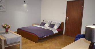 Bielany Bed - Warsaw - Bedroom