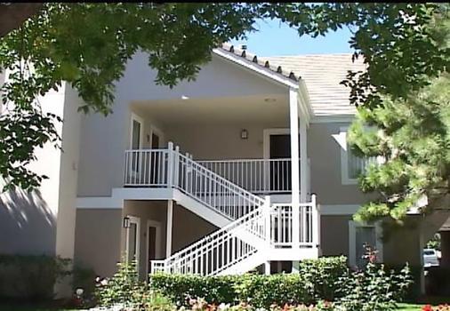 Residence Inn by Marriott Boulder - Boulder - Toà nhà