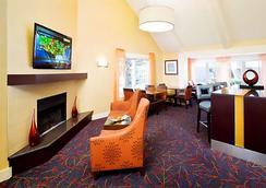 Residence Inn by Marriott Boulder - Boulder - Lounge
