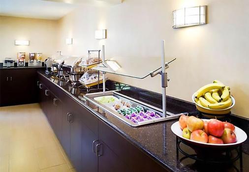 Residence Inn by Marriott Boulder - Boulder - Buffet