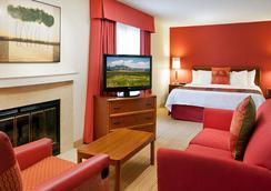 Residence Inn by Marriott Boulder - Boulder - Phòng ngủ