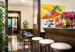 Hotel Diocleziano - Rome - Restaurant