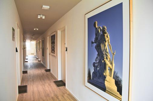 Country Inn Hotel Phöben - Werder - Hallway