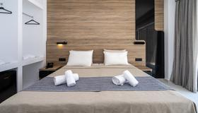 Continental Hotel Apartments - Rhodes - Bedroom