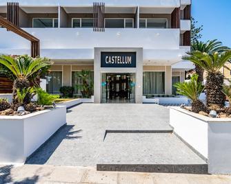 Castellum Suites - Rhodos - Building