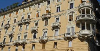 Palazzo Gropallo Rooms - Génova - Edificio