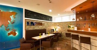 維也納亞特蘭蒂斯酒店 - 維也納 - 維也納 - 酒吧