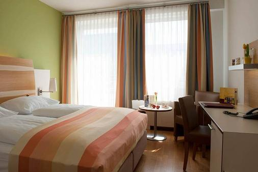 arte Hotel Wien Stadthalle - Vienna - Phòng ngủ