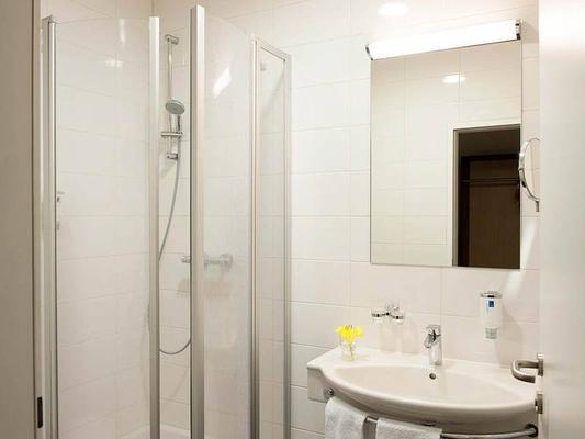 arte Hotel Wien Stadthalle - Vienna - Bathroom
