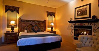 Alma De Sedona Inn B&B - Sedona - Habitación