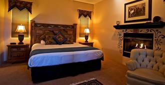 Alma De Sedona Inn B&B - Sedona - Bedroom