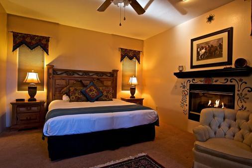Alma De Sedona Inn - Sedona - Bedroom