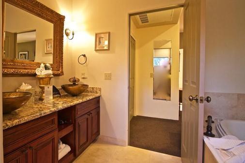Alma De Sedona Inn - Sedona - Bathroom