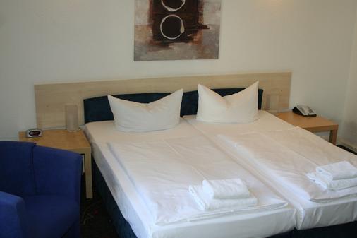 Hotel Seifert - Berlin - Phòng ngủ