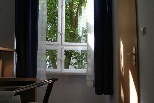Hotel Seifert - Berlin - Phòng khách