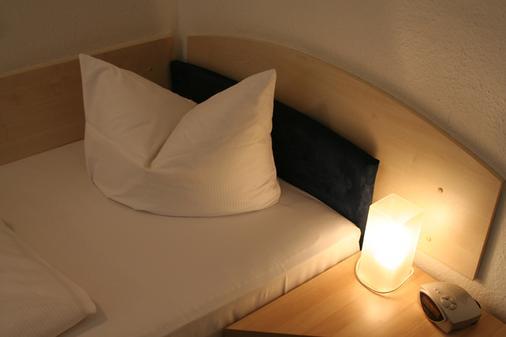 Hotel Seifert - Berlin - Tiện nghi trong phòng