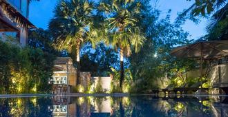 Po Residence - Siem Reap - Svømmebasseng