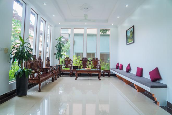 Po Residence - Siem Reap - Lobby