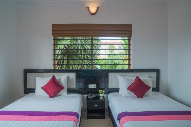 Po Residence - Siem Reap - Bedroom