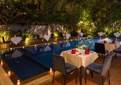 Po Residence - Siem Reap - Restaurant