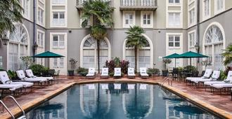Bourbon Orleans Hotel - New Orleans - Pool