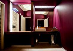Boutiquehotel Stadthalle - Βιέννη - Μπάνιο
