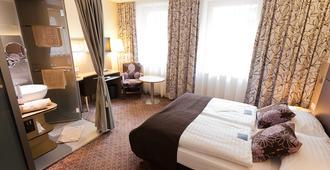 ブティック ホテル シュタッドハレ - ウィーン - 寝室