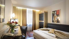 Hotel Rivoli - Múnich - Habitación