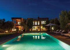 Villa Kristy - Marrakech - Piscina