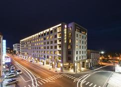 Lakeshore Hotel Hualien - Hualien - Bâtiment