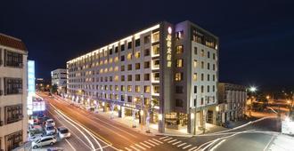 Lakeshore Hotel Hualien - Hualien City - Κτίριο