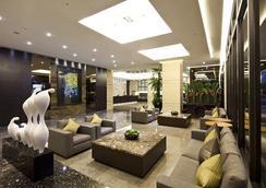 Lakeshore Hotel Hualien - Hoa Liên - Hành lang