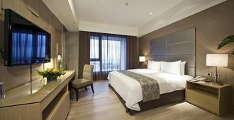 Lakeshore Hotel Hualien - Hualien City - Habitación