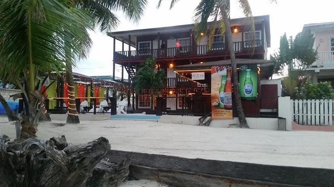 海潮海灘渡假村 - 聖彼得 - 聖佩德羅 - 建築