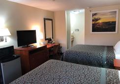 Days Inn by Wyndham Rio Rancho - Rio Rancho - Habitación