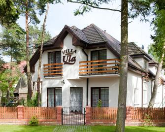 Villa Ula - Pobierowo - Building