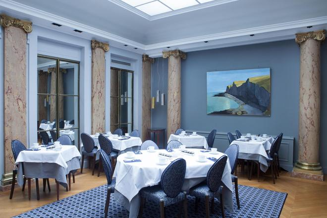 Hotel Brighton - Paris - Banquet hall