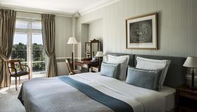 Hotel Brighton - Pariisi - Makuuhuone