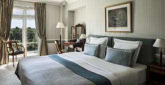 Hotel Brighton - Paris - Quarto