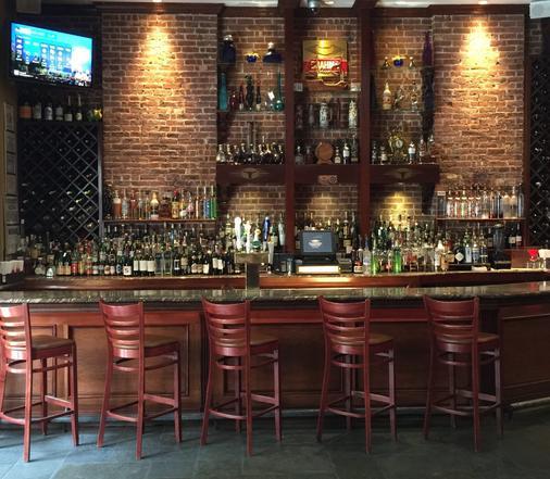 The Belvedere Hotel - New York - Bar